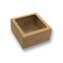 กล่อง 1 ปอนด์ทรงสูง