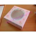 กล่องเค้ก 1 ปอนด์(bj)