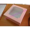 กล่องเค้ก 2 ปอนด์(bjoo8)