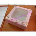 กล่องเค้ก 2 ปอนด์(bj)