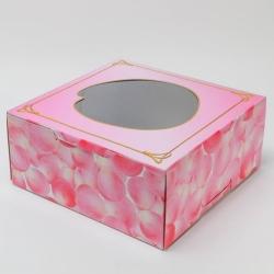 กล่องเค้ก 3 ปอนด์