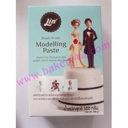 ลิน Modelling Paste