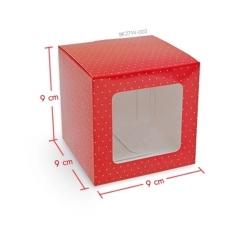 กล่องคุ๊กกี้ 9x9