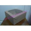 กล่องเค้ก 1 ปอนด์