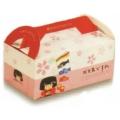 กล่องคุ๊กกี้หูหิ้ว(ยาว)