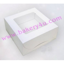 กล่องเค้ก 2 ปอนด์